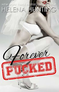 Forever Pucked (Pucked #4) by Helena Hunting Coming Soon!
