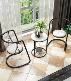 Welded Furniture, Iron Furniture, Steel Furniture, Home Decor Furniture, Unique Furniture, Industrial Furniture, Furniture Design, Home Room Design, Home Interior Design