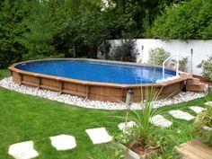 Magnificent Semi Inground Oval Pool 640 x 480 · 110 kB · jpeg