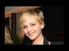 JENNIFER LAWRENCE PIXIE HAIRCUT - HOW TO CUT THE JENNIFER LAWRENCE PIXIE...