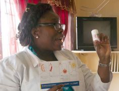 PREVENTING STROKE: MEDICAL FIRST FOR LIBERIA - THERAPISTS TRAINED