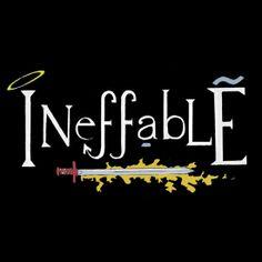 Ineffable (Good Omens)