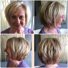 Haare Wachsen Lassen übergang Frauen