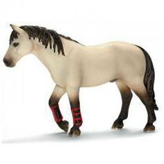 SCHLEICH 13805 Stallone Mustang