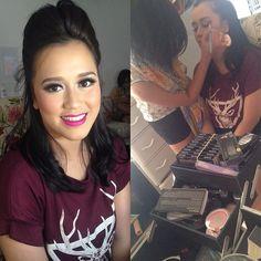 Dietza Devalley Senja  #makeup #weddingmakeup #partymakeup #makeupartist #mua #makeupgeek #motd