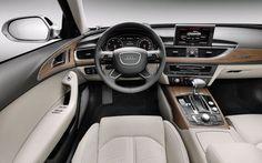 Interior de Audi Q5 - coches motos y mas