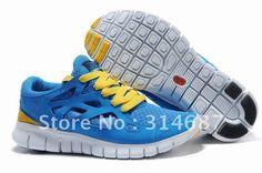 1d51e3bfa486 Wholesale 2011 NEW Free Run+ 2 Men s Running Shoes Women s Running Shoes on  AliExpress.com