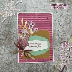 Herbstwunder - Wunder Geschehen - Stampin' Up! Instagram, Cover, Art, Paper, Paper Mill, Owls, Autumn, Art Background, Kunst