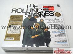 THE ROLLING STONES: BOX SET 16 CD'S +1 DVD CD JAPAN NEW _DVDs&TV Shows_Electronics_Wholesale - Buy China Electronics Headphones Speakers Wholesale Products from enovotec.com