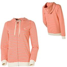Spring Sensation. Love this casual hoodie with skinny's and rainbows. $44!!