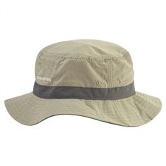 87eb5919689 Craghoppers Black Pepper Pebble Nosilife Sun Hat Perfect for travel our  superb sun hat is not only infused with permanent insect-repellent  technology