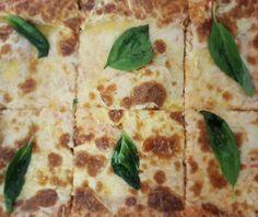 Pizza Clásica Margarita