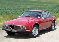 Alfa Romeo Junior Zagato 1600