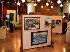 floors in art gallery - Google Search
