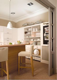 semi open kitchen designs - buscar con google | duque de sevilla