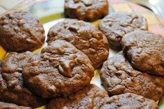 Weight Watchers Cookies  hiswifetheirmom food and drinks