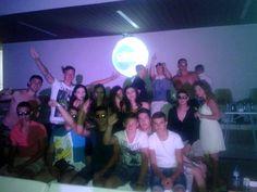 Best ! :D