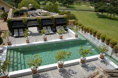 Hotel Rio Real - Marbella
