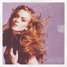 79- Lindsay Lohan ,instagram #lindsaylohan  http://instagram.com/p/I6uN8gEc5M/