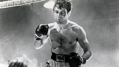 RAGING BULL (1980) the movie and actor that would save Martin Scorsese's Life