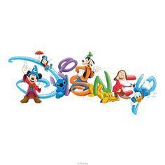 character logo - Google zoeken