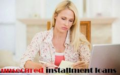 #UnsecuredInstallmentLoans- Easy Financing Program Available Without Security ... check out article at http://personalloansnocreditcheck-us.blogspot.com/2015/01/unsecured-installment-loans-easy.html