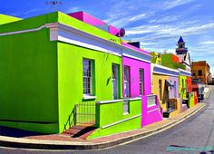Lucky Life: Bo Kaap - South Africa