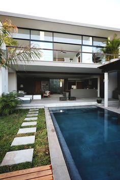 livingpursuit: Zamel House | Kontrast Arquitectura