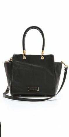 Marc by Marc Jacobs // Too Hot To Handle Bentley Tote