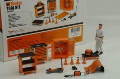Beta Tool kit / 14 parts / für for 911 906 356 917 Porsche Classic 1:18 TSM | eBay