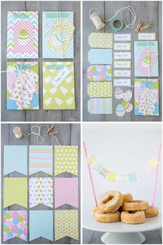 Thanks for your interest in our 2016 Easter Printable Set! Click on the links below to download just the set you want. Or, select the complete set to download the entire set in one file. DOWNLOAD THE COMPLETE SET HERE DOWNLOAD THE TAGS HERE DOWNLOAD THE BANNER & MINI BANNER HERE DOWNLOAD THE ENVELOPES HERE …