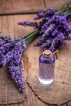 Ad: Aromatherapy oil by Grafvision photography on Aromatherapy oil and lavender, lavender spa concept photos Lavender Cottage, Lavender Fields, Lavender Flowers, Purple Flowers, Lavender Oil, Yellow Roses, White Roses, White Flowers, Lavender Garden
