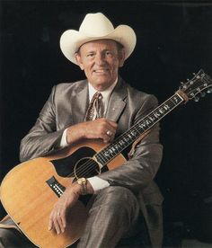 Charlie Walker - Born in Copeville, Texas. American country musician who held membership in the Grand Ole Opry from 1967, and was inducted into the Country Radio DJ Hall of Fame in 1981.