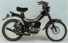 Beta M5 Lux 1982