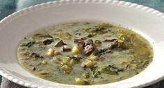 Μαγειρίτσα, η πιο νόστιμη σούπα του Πάσχα