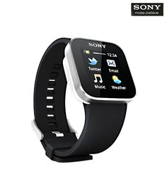 20% off on Sony Accy MN2 Smart Watch