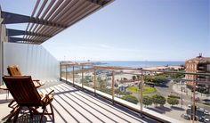 Hotel Deal Checker - Ilunion Malaga