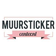 Logo! Muurstickercenter.nl