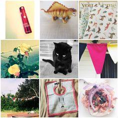 BLOG POST: instagram roundup