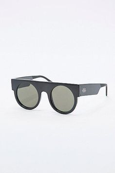 Cheap Monday Manly Sunglasses in Black #accessories #cheapmonday #sunny #designer #covetme #blogger