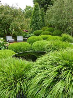 Diarmuid Gavin's Irish Sky Garden