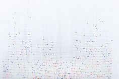 life expectancies http://www.fastcodesign.com/1663920/infographic-of-the-day-annika-syrjamaki-weaves-data-into-textiles#9