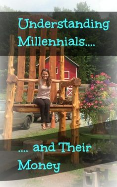 Understanding millennials and why they make the financial and life choices they do by looking at the context of their coming of age. Personal finance tips - http://thebrokeandbeautifullife.com/understanding-millennials-and-their-money/