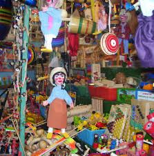 juguetes mexicanos tradicionales - Google Search