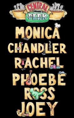 Friends Scenes, Friends Moments, Friends Tv Show, Monica And Chandler, Friends Poster, Friends Wallpaper, I Love My Friends, Cute Disney Wallpaper, Cool Pins