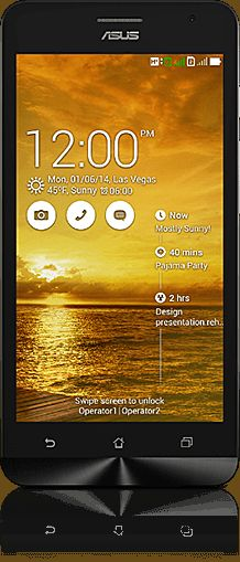 Asus ZenFone 5:Review, Features, price and Specifications.