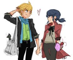 miraculous ladybug | I can't hold it in anymore..... I SHIP IT!!!!!