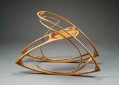 Martha Rising Rosson, Delight Rocking Chair, 1980. Museum of Fine Arts, Boston.