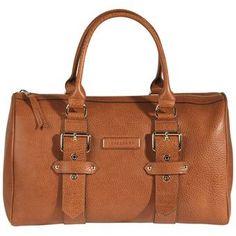 Longchamp handbag (This happens to be Kate Moss for Longchamp)