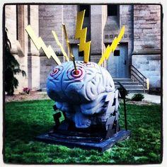 Brain #18